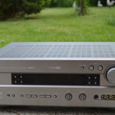 Amplificator Yamaha RX-V 730 RDS - Amplificator audio Yamaha, 41-80W