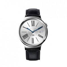 Smartwatch Huawei 55020640 Black Leather Strap Negru