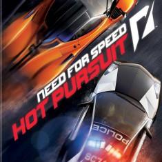 Joc PC EA Need for Speed Hot Pursuit - Jocuri PC Electronic Arts, Curse auto moto, 12+, Single player