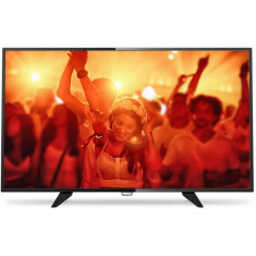 Televizor Philips LED 32 PHT4201 81 cm HD Ready Black