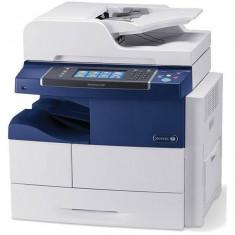 Multifunctionala Xerox WorkCentre 4265 A4 Laser Monocrom USB LAN Alb