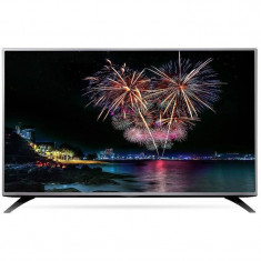 Televizor LG LED 43 LH541V Full HD 108 cm Grey - Televizor LED LG, Smart TV