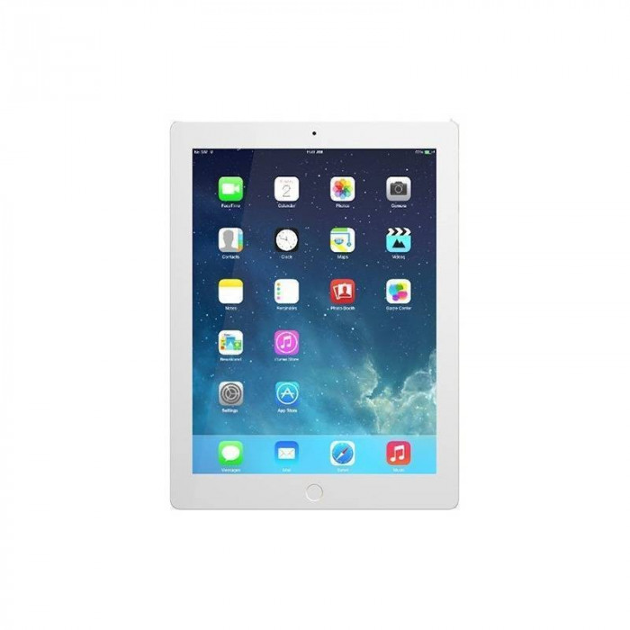 Tableta Apple iPad Air 2 128GB WiFi Gold foto mare
