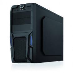 Carcasa Ibox Force 1804 Black - Carcasa PC