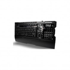 Tastatura gaming SteelSeries Shift Medal of Honor