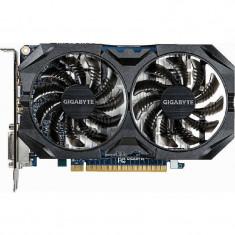 Placa video Gigabyte nVidia GeForce GTX 750 Ti OC WindForce 2X 4GB DDR5 128bit HDMI - Placa video PC