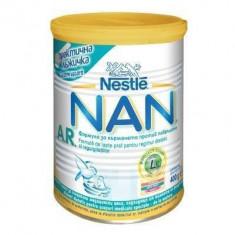 Lapte praf NAN Nestle anti regurgitare 400g - Lapte praf bebelusi