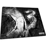 Mousepad Ozone Rock White Edition