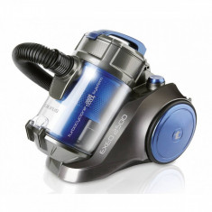 Aspirator fara sac Taurus Exeo 2500 800W 3.5l albastru / negru