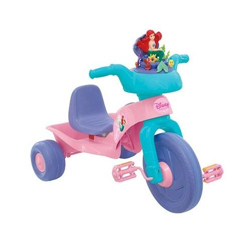 Tricicleta copii Disney Princess Ariel foto mare
