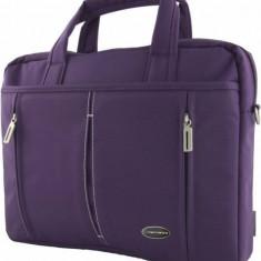 Geanta laptop Esperanza ET184V Torino 15.6 inch purple