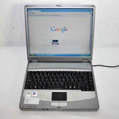 "Laptop Medion 14"" 1.7GHz 1GB RAM 60 GB Dvd RW Wi-Fi, Intel Pentium M, Sub 80 GB"