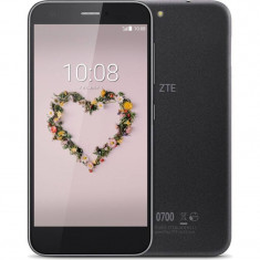 Smartphone ZTE Blade A512 16GB Dual Sim 4G Black - Telefon mobil ZTE