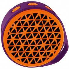 Boxa portabila Logitech X50 Mobile Wireless Orange