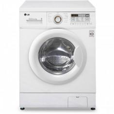 Masina de spalat rufe LG FH2B8TD A+++ 1200 rpm 8kg alba