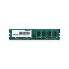 Memorie Patriot Signature 2GB DDR3 1333 MHz CL9 - Memorie RAM