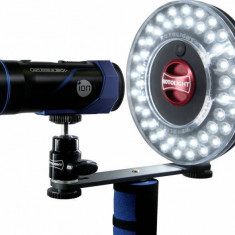 Kit lumina iON Rotolight pentru camere video outdoor