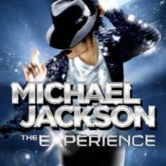 Joc consola Ubisoft MICHAEL JACKSON THE EXPERIENCE PSP - Jocuri PSP Ubisoft, Simulatoare, Toate varstele, Single player