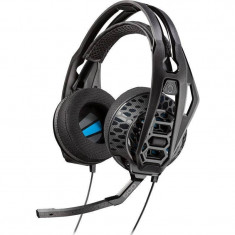 Casti gaming Plantronics RIG 500E - Casca PC Plantronics, USB