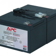 Acumulator UPS Apc RBC6