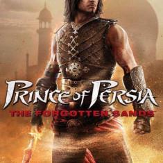 Joc consola Ubisoft PRINCE OF PERSIA THE FORGOTTEN SANDS PSP, Actiune