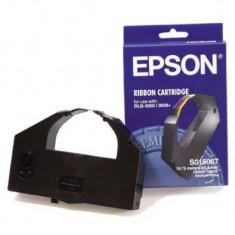 Ribon nylon color Epson C13S015067 - Riboane imprimanta