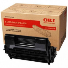 Toner Oki 9004078 black