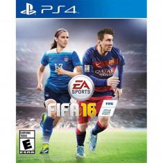 Joc consola EA FIFA 16 PS4 - Jocuri PS4, Sporturi, 3+