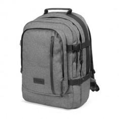 Rucsac laptop Eastpak EK20708I Volker Ash Blend 15 inch - Geanta laptop EASTPAK, Nailon, Gri
