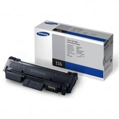 Consumabil Samsung TONER Negru Capacitate 1200 Pagini MLT-D116S/ELS