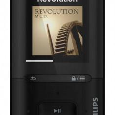 Philips GoGEAR Vibe 4G SA4VBE04KF/12 - MP3 player