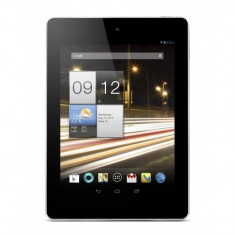 Tableta Acer Iconia A1-810 7.9 inch IPS Cortex A7 1.2 GHz Quad-Core 1 GB RAM 16 GB flash Wi-Fi Android 4.2