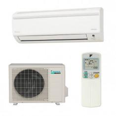 Aparat aer conditionat Daikin FTX35J3+RX35K 12000BTU Inverter Clasa A++ Alb, A++, Standard