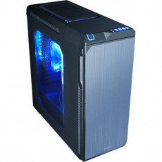 Carcasa Zalman Z9 Neo Black - Carcasa PC