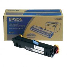 Toner Epson C13S050521 black
