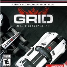 Joc consola Codemasters Grid AutoSport Black Edition PS3 - Jocuri PS3 Codemasters, Curse auto-moto, 12+