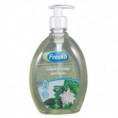 FRESKO sapun lichid Gardenie 500ml