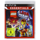 Joc consola Warner Bros LEGO Movie Game Essentials PS3 - Jocuri PS3