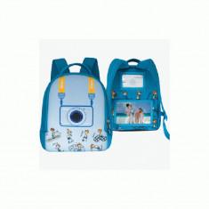 Nikon Rucsac CS-L05 Blue - Geanta Aparat Foto