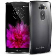 Husa Protectie Spate Ringke Slim Crystal plus folie protectie pentru LG G Flex 2 - Husa Telefon Ringke, Plastic, Carcasa