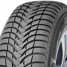 Anvelopa Iarna Michelin Alpin A4 165/70 R14 81T GRNX MS 3PMSF - Anvelope iarna Michelin, T
