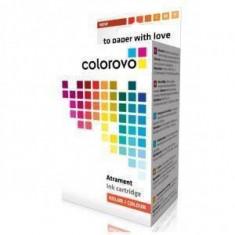 Consumabil Colorovo Cartus cerneala 363-C HP 363 Cyan - Cartus imprimanta