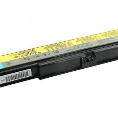Acumulator replace OEM ALLENY510-44 pentru Lenovo IdeaPad Y510 / IdeaPad V550 / IdeaPad Y530 / 3000 Y510 - Baterie laptop Oem, 5200 mAh
