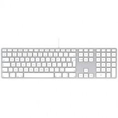 Tastatura Apple MB110Z/B White