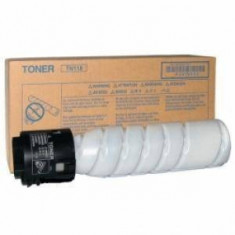 Consumabil Develop Toner TN-118 Black A3VW0D0