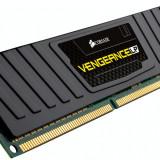 Memorie Corsair Vengeance LP 8GB DDR3 1600MHz CL9 - Memorie RAM