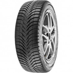 Anvelopa iarna Michelin Alpin A4 195/55R15 85T - Anvelope iarna Michelin, T, DOT: 2013