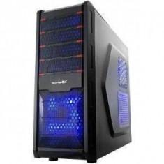 Carcasa Segotep C2D Black - Carcasa PC