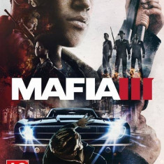 Joc PC 2K Games Take 2 Interactive MAFIA III - PC, Shooting, 18+, Single player
