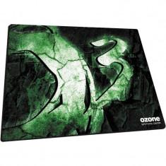 Mousepad Ozone Rock Green Edition